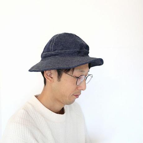 orslow / US NAVY HAT 【ワンウオッシュ】