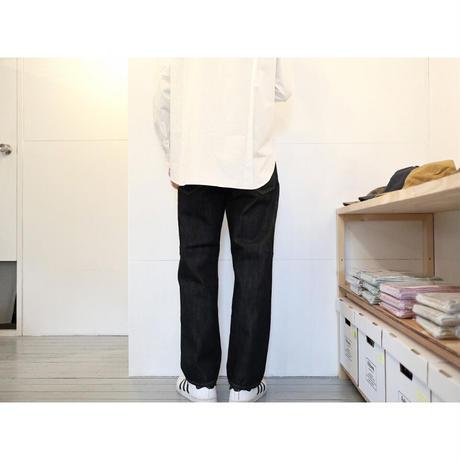 HATSKI(ユニセックス) /  STRAIGHT DENIM ストレートデニム【ワンウォッシュ】