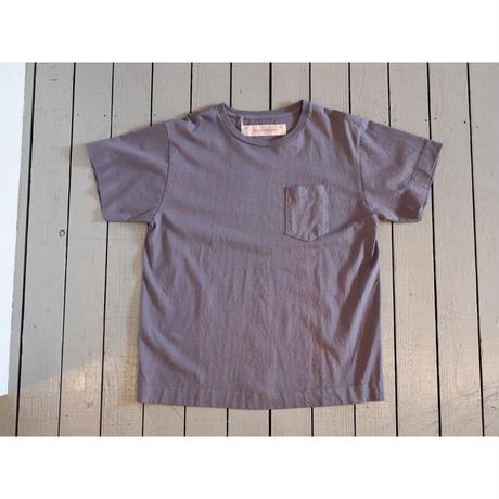 NECESSARY OR UNNECESSARY (NOUN / レディース) / ポケット半袖Tシャツ【4色 / 3(L)のみ】