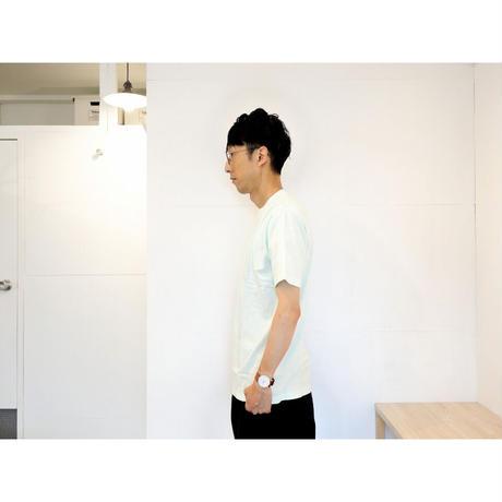 Ohh! オー!(ユニセックス)/ ベーシック半袖クルーネックT