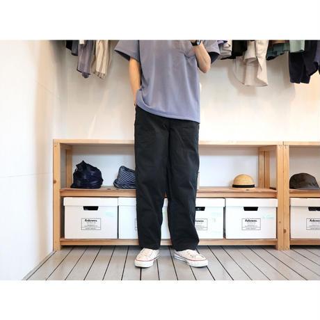 ordinaryfits オーディナリーフィッツ (ユニセックス) / THOMAS PANTS トマスパンツ【グレー、ブラック / サイズ2のみ】
