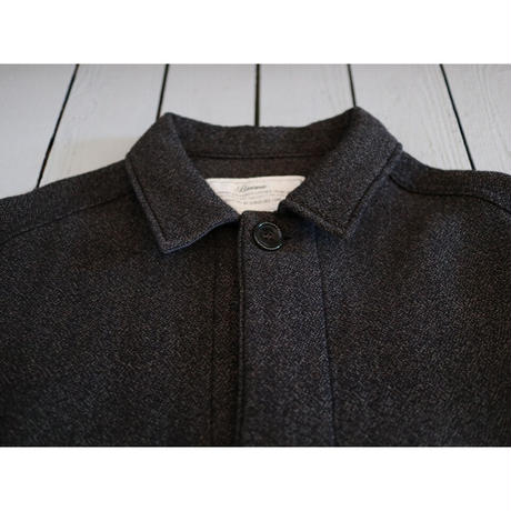 Brocante ブロカント (レディース) / オンクルジャケット【ブラック】