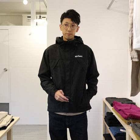 WILDTHINGS (ユニセックス) / CHAMONIX JACKET 2