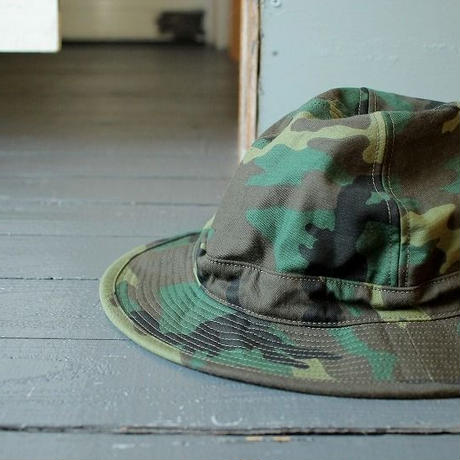 orslow / US NAVY HAT 【カモフラ2種】