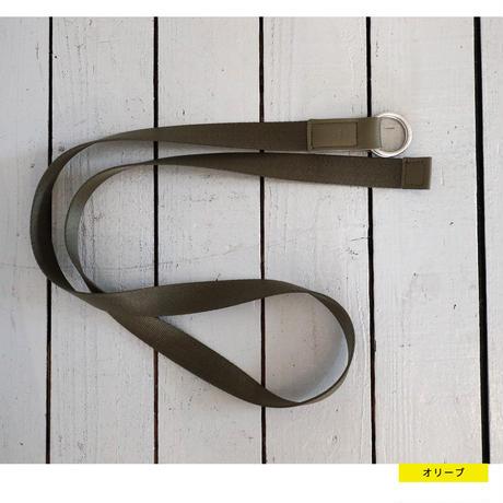 ERA.  イーラ / STRAP RING BELT ストラップリングベルト