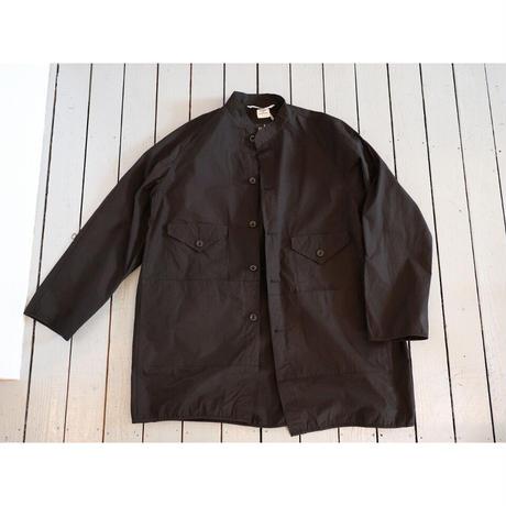 NECESSARY OR UNNECESSARY (NOUN) / GARAGE COAT 【Lのみ / アーミー、ブラック】