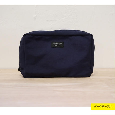 STANDARD SUPPLY スタンダードサプライ / SQUARE PORCH L  【SIMPLICITY 】
