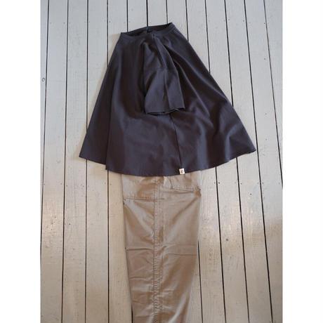 Brocante ブロカント (レディース) / リドーTシャツ半袖【2色】