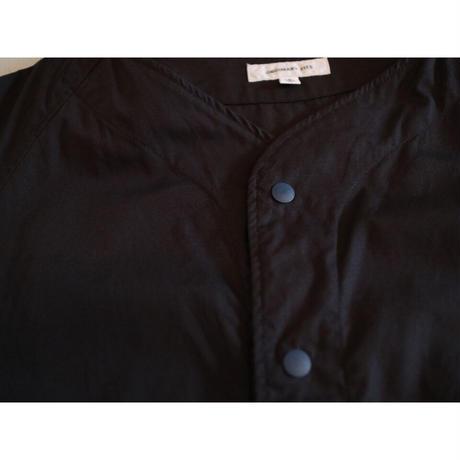 ordinaryfits オーディナリーフィッツ (ユニセックス) / BASE BALL SHIRTS ベースボールシャツ【2色展開 / サイズ2のみ】