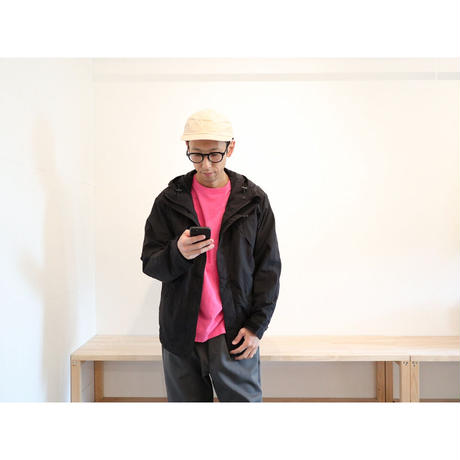 WILD THINGS ワイルドシングス(ユニセックス)/ CHAMONIX JKT 2 【4色展開 / S のみ】