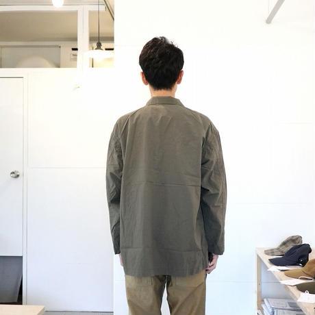 orslow (ユニセックス) / LOOSE FIT TAILORED JKT ルーズフィットテイラードジャケット 【オリーブドラブ】
