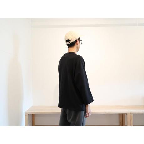 JACKMAN ジャックマン(ユニセックス)/ SWEAT DROP CREW スウェットドロップクルー【2色展開 / M のみ 】