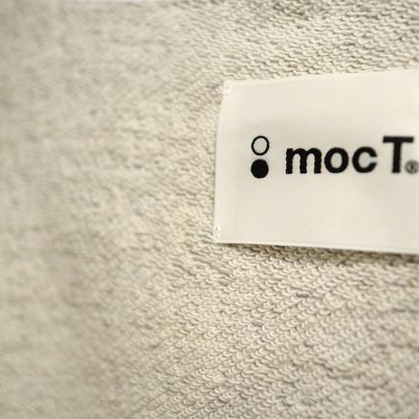 mocT モックティー (ユニセックス) / GR7 ZIP PARKA ジップパーカ