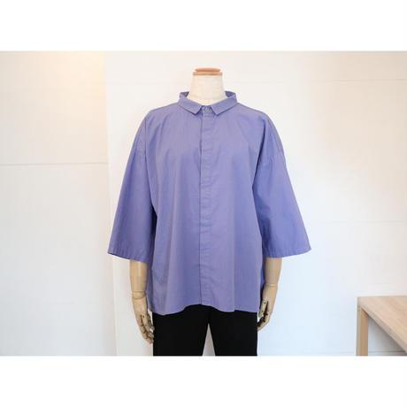 Brocante ブロカント (レディース) / プチエールシャツ 【3色展開 / サイズ②のみ】