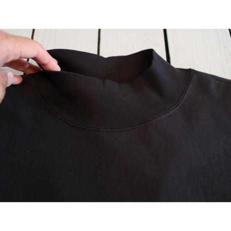 Brocante ブロカント (レディース) / クローTシャツ モックネック【2色 / サイズ2のみ】