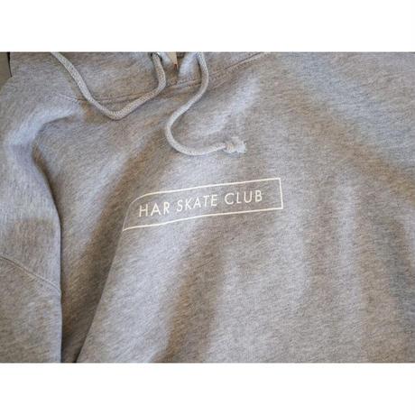 HAR SKATE CLUB スウェットパーカ(ユニセックス) / はーちゃんパーカ 【3色 / S~ L 】
