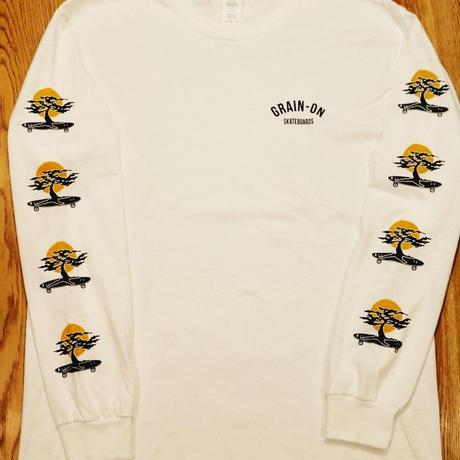 GRAIN-ON  Long sleeve T-shirt