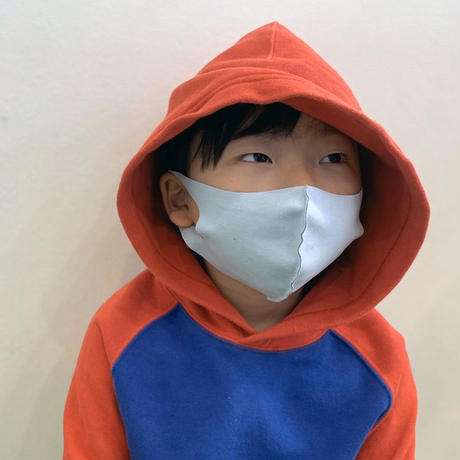 洗って繰り返し使えるマスク_Sサイズ(2枚入り)