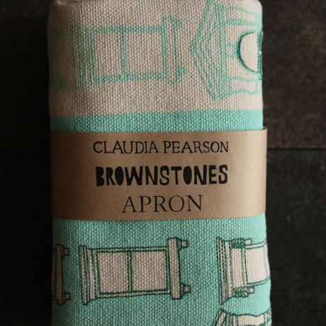 APRON HOUSE(BL) / Claudia Pearson