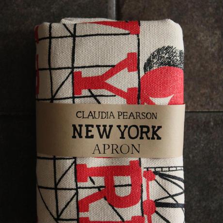APRON NEWYORK / Claudia Pearson