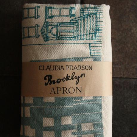 APRON BROOKLYN / Claudia Pearson