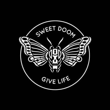 "Give Life ""Sweet Doom T-shirt"""