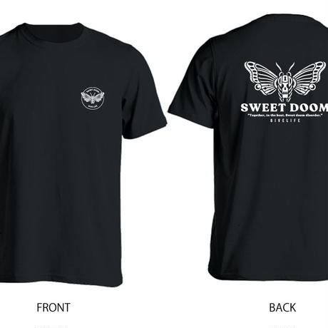 "Give Life ""Sweet Doom T-shirt"""