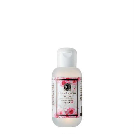 クリーンハンドジェル ローズの香り 30ml