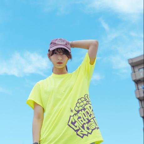 『Grape Park Court』オリジナルTシャツ