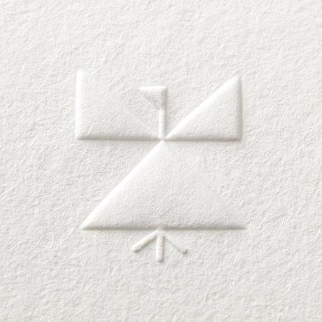 GRAPH_お手紙セット(八咫烏)