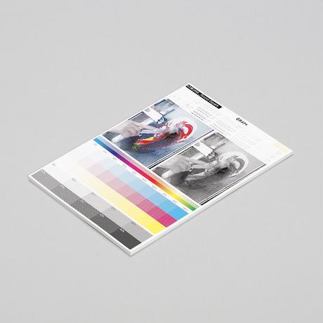 GRAPH_線数カード(袋入りVer)