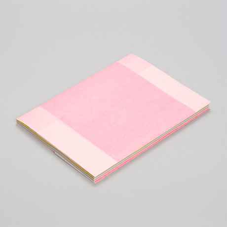 GRAPH_ピンクの自由帖