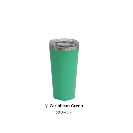 greenbirdロゴ CORKCICLE TUMBLER 470ml