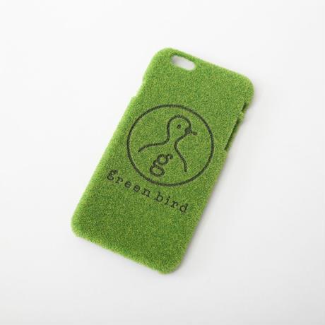 greenbird iphone6/6sケース collaborate with shibaful
