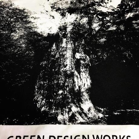 GREEN DESIGN WORKS 屋久島T2019ver.