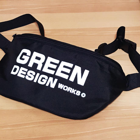 GREEN DESIGN WORKS ポシェット