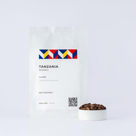 Tanzania Ngajenga(タンザニア ンガジェンガ) 100g