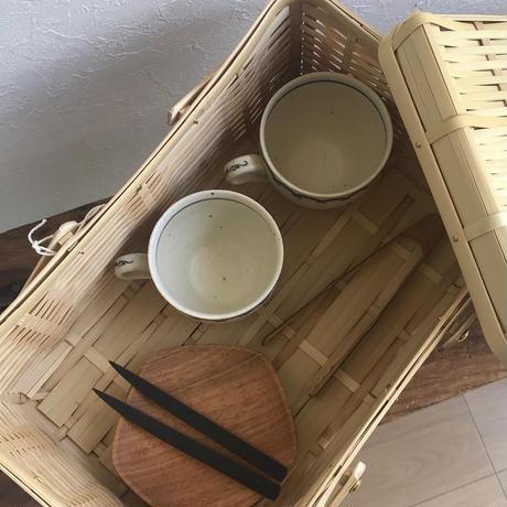 竹の菓子切 / 下本一歩