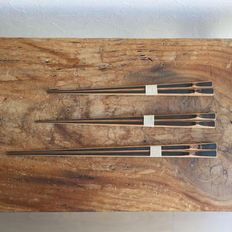 竹の菜箸 / 下本一歩