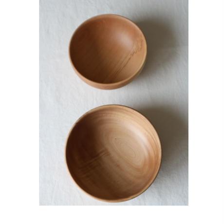栃の木のサラダボウル / クラフトアリオカ