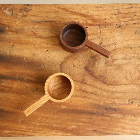 コーヒーメジャースプーン /  加賀雅之