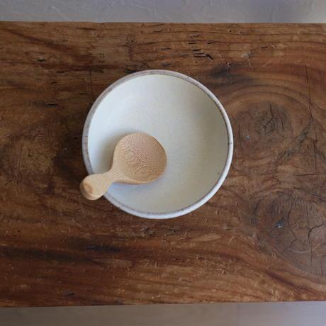 竹の茶匙  / 下本一歩