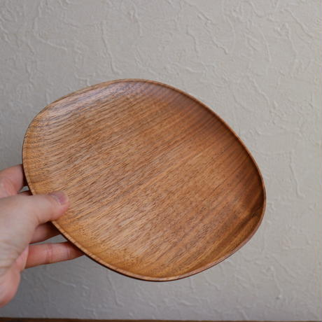 FH plate /  加賀雅之