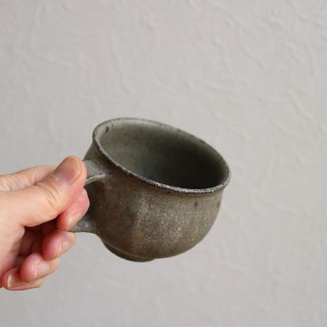 マグカップ(灰) /  小林徹也