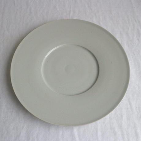 リム皿太7寸白 / こいずみみゆき