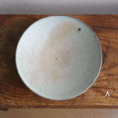 浅鉢(粉引) /  小林徹也