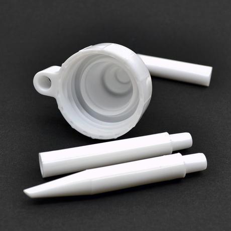 NEWオイル注入用ノズルキャップ/050注入器/トワパーツ/かんたん・便利/液体ろうそく永遠