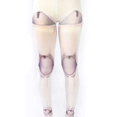 MD35-001 35 denier Mad Science tights<球体関節/Globe joint>