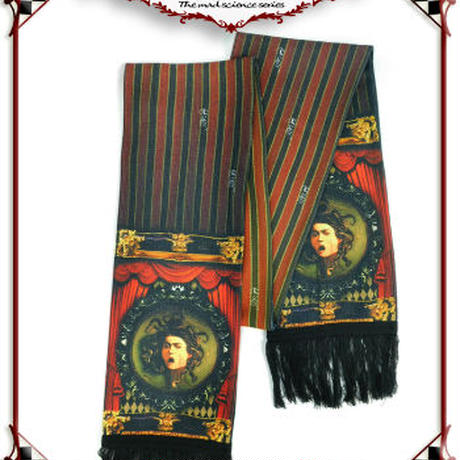 MDA-001 A Medusa regimental scarf <AST>