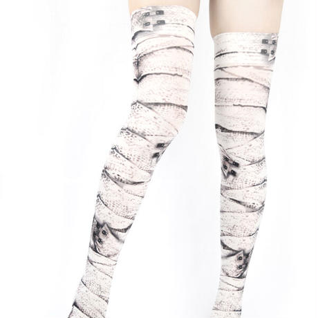 MDN-001  Mad Science knee high socks<包帯/Bandage>